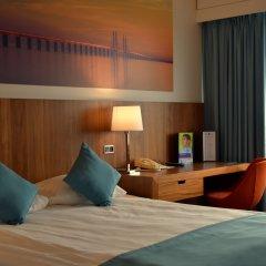 Отель Park Inn by Radisson Copenhagen Airport 3* Стандартный номер с различными типами кроватей фото 2