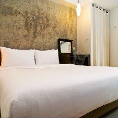The Album Hotel 3* Стандартный номер с различными типами кроватей