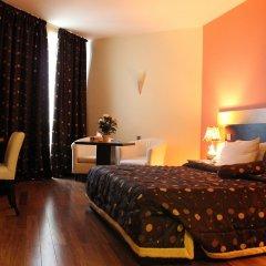 Presidential Hotel 5* Люкс с различными типами кроватей