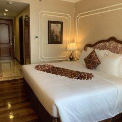 Grand Hotel Saigon 5* Номер Делюкс с различными типами кроватей