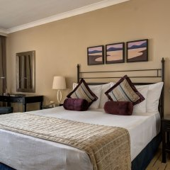 Отель Corinthia St George'S Bay 5* Люкс повышенной комфортности