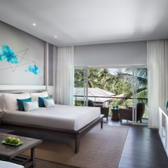 Отель Avani+ Samui Resort 5* Номер Делюкс с различными типами кроватей