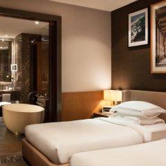 Гостиница Хаятт Ридженси Сочи (Hyatt Regency Sochi) 5* Стандартный номер с разными типами кроватей фото 3