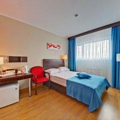 Гостиница Севастополь Модерн 3* Стандартный номер разные типы кроватей фото 8