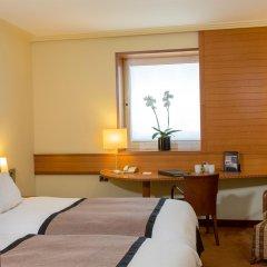 Отель Sofitel Athens Airport 5* Улучшенный номер с различными типами кроватей фото 3