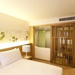 Отель Glow Pratunam 4* Люкс