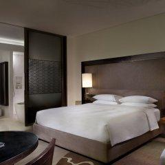Park Hyatt Abu Dhabi Hotel & Villas 5* Стандартный номер с различными типами кроватей