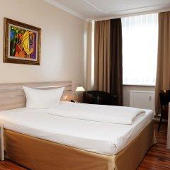 The Aga's Hotel Berlin 3* Стандартный номер с различными типами кроватей фото 3