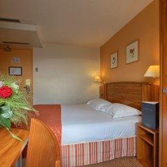 Отель Timhotel Montmartre Париж комната для гостей фото 13