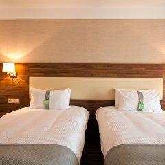 Отель Holiday Inn Łódź 4* Стандартный номер с различными типами кроватей