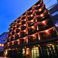 Отель Siralanna Phuket фасад