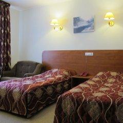 Гостевой Дом Фламинго Стандартный номер с двуспальной кроватью
