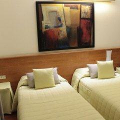 Hotel Bernina 3* Стандартный номер с различными типами кроватей фото 14