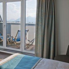 Отель Motel One Salzburg-Mirabell 3* Стандартный номер фото 2