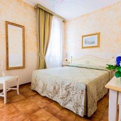 Hotel Mercurio 3* Номер Комфорт с двуспальной кроватью