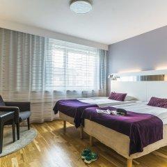 Отель Scandic St Jörgen 3* Стандартный номер с различными типами кроватей
