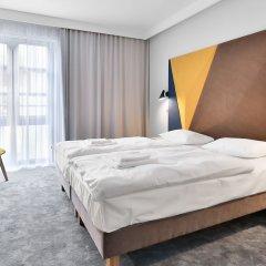 Отель Villa Ozone 3* Стандартный номер с различными типами кроватей