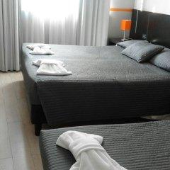Hotel Aniene 3* Стандартный номер с различными типами кроватей