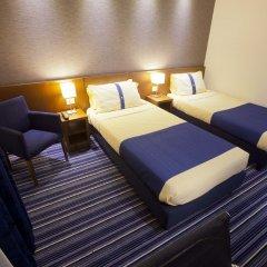 Отель Holiday Inn Express Rome - East 4* Стандартный номер с различными типами кроватей