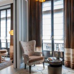 Отель Nolinski Paris Франция, Париж - 1 отзыв об отеле, цены и фото номеров - забронировать отель Nolinski Paris онлайн жилая площадь фото 2
