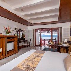 Отель Thavorn Beach Village Resort & Spa Phuket фото 4