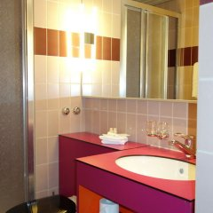 Best Western Hotel Bern ванная