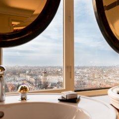 Hotel Okura Amsterdam 5* Представительский номер с различными типами кроватей фото 3