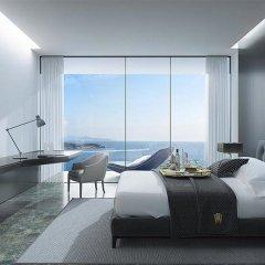LUX* Bodrum Resort & Residences 5* Стандартный номер с различными типами кроватей фото 2