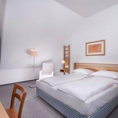 Hotel Agneshof Nürnberg 3* Номер Комфорт с различными типами кроватей