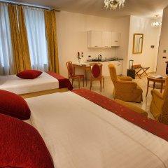 Hotel Leon D´Oro 4* Стандартный номер с различными типами кроватей фото 2
