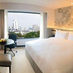 Narai Hotel 4* Номер Делюкс с различными типами кроватей