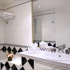Hotel West End Nice ванная фото 5