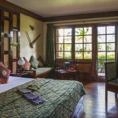 Отель Victoria Sapa Resort & Spa 4* Улучшенный номер