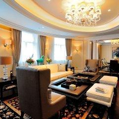 Отель Sofitel Legend Peoples Grand Xian 5* Люкс с различными типами кроватей
