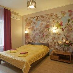 Гостиница JOY Номер Эконом разные типы кроватей (общая ванная комната) фото 26