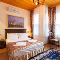 Апартаменты Emirhan Inn Apartment 3* Стандартный номер разные типы кроватей