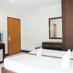 Отель Moon Inn Guesthouse Patong 3* Номер Делюкс фото 3