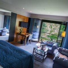 Отель Baud Hôtel Restaurant 4* Полулюкс с различными типами кроватей