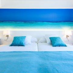 Отель Plaza Santa Ponsa 4* Стандартный номер с двуспальной кроватью