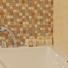 Гостиница Фортис ванная фото 2