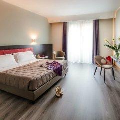 Hotel Da Vinci 4* Стандартный номер с различными типами кроватей