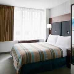 Radisson Hotel New York Midtown-Fifth Avenue комната для гостей фото 2