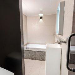Jamsil Delight Hotel ванная