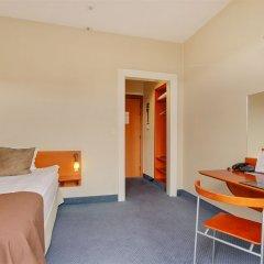 Richmond Hotel 3* Стандартный номер с разными типами кроватей фото 3