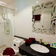 Anda Beachside Hotel 3* Улучшенный номер с различными типами кроватей фото 3