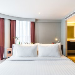 Citrus Grande Hotel Pattaya by Compass Hospitality 5* Номер Премьер с двуспальной кроватью