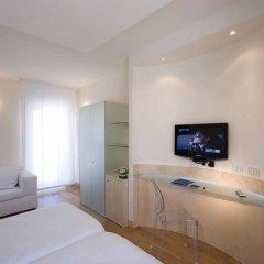 Leonardo Boutique Hotel Rome Termini 4* Стандартный номер с различными типами кроватей фото 2