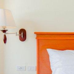 Отель Phaithong Sotel Resort комната для гостей фото 13