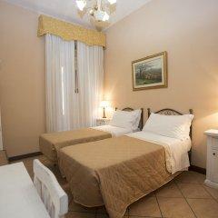 Hotel Giubileo 2* Стандартный номер с различными типами кроватей