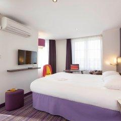 Отель Ibis Styles Saumur Gare Centre Сомюр комната для гостей